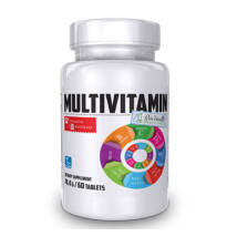 BioHealth - Multivitamin - 60 tabletta