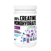 BioHealth - 100% Creatine Monohydrate - 500 g