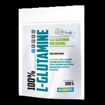 BioHealth - 100% L-Glutamine - 500 g