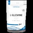 Kép 1/4 - 100% L-Glutamine - 500g - BASIC - Nutriversum - ízesítetlen