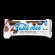 Csokoládé-kókusz ízesítésű protein szelet