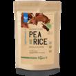 Kép 1/4 - Pea & Rice Vegan Protein - 500g - VEGAN - Nutriversum - csokoládé