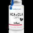 Kép 1/5 - HCA+CLA - 120 kapszula - WSHAPE - Nutriversum