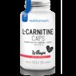 Kép 1/4 - L-Carnitine caps - 120 kapszula - WSHAPE - Nutriversum