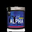 Kép 1/5 - I am Alpha - 300 g - DARK - Nutriversum - citrom-lime