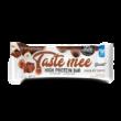 Kép 1/2 - Taste Mee Protein Bar - 60 g (csoki bevonatos) - DESSERT - Nutriversum - csokoládé-mogyoró