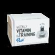 Kép 1/2 - Weekly Vitamin & Training Pack - Nutriversum