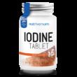 Kép 1/4 - Iodine - 60 tabletta - VITA - Nutriversum