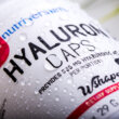 Kép 2/5 - Hyaluron - 60 kapszula - WSHAPE - Nutriversum