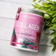 Kép 2/4 - Collagen Heaven - 300 g - WSHAPE - Nutriversum - Rózsa-limonádé
