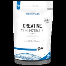 Nutriversum - BASIC - Creatine Monohydrate - 500g