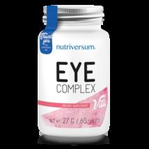 Eye Complex - 60 tabletta - VITA - Nutriversum