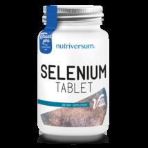 Selenium - 60 tabletta - VITA - Nutriversum