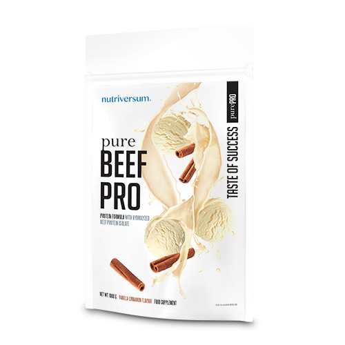 PurePro - Beef Pro - 1000 g