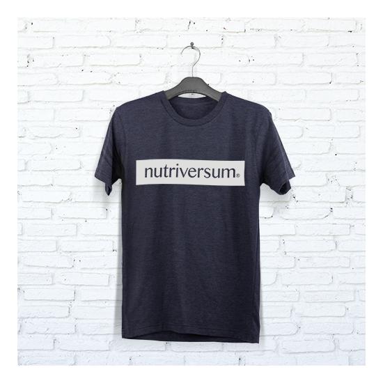 Póló - Nutriversum logóval