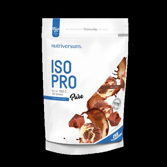 Nutriversum - PURE - ISO PRO - 1 000 g