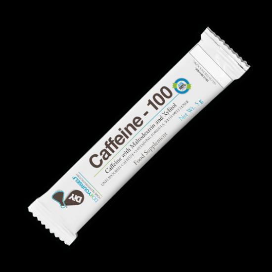 DIY - Caffeine Stick - 5 g