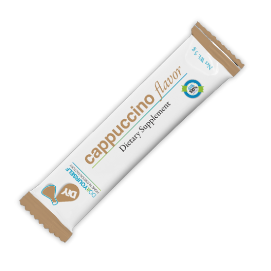 DIY - Ízstick - Cappuccino - 5 g