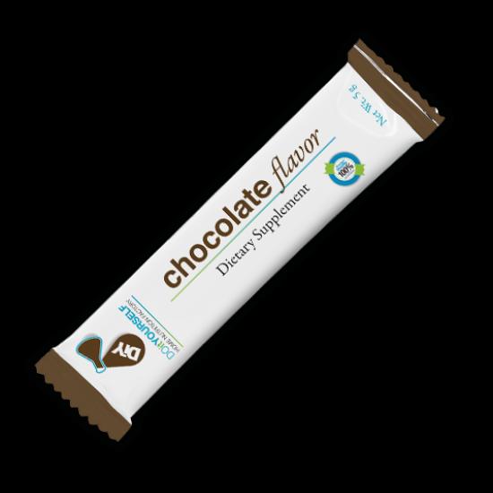 DIY - Ízstick - Csokoládé - 5 g