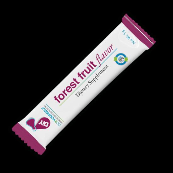 DIY - Ízstick - Erdeigyümölcs - 5 g
