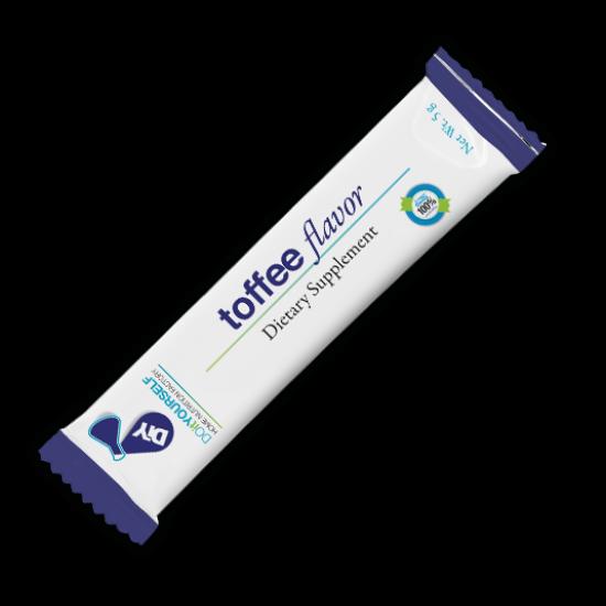 DIY - Ízstick - Toffee - 5 g