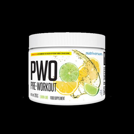 PurePro - PWO - 210 g