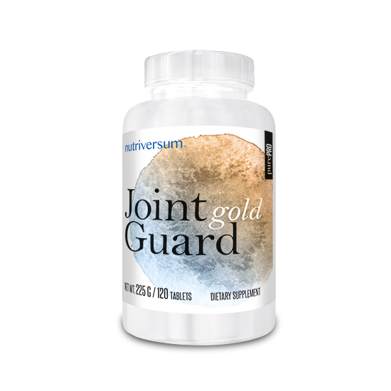 PurePro - Joint Guard Gold - 120 tabletta