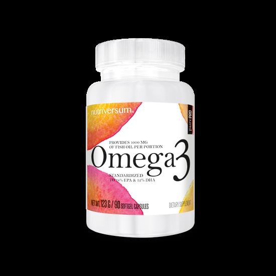 PurePro - Omega 3 - 90 kapszula