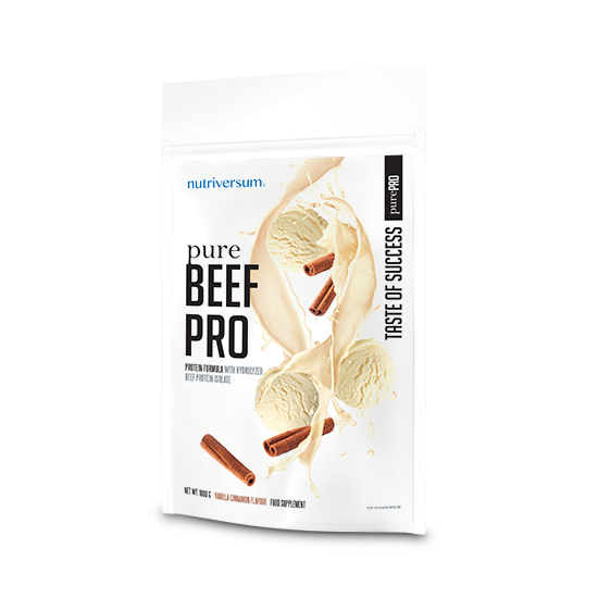 PurePro - Beef Pro - 1000g
