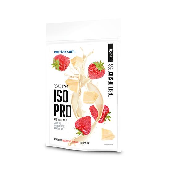 PurePro - Iso PRO - 1 000 g