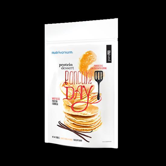 PurePro - Pancake - 1000 g - közeli lejárat
