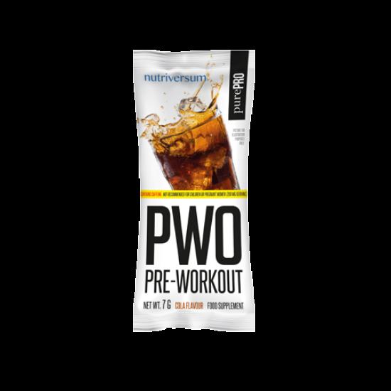 PurePro - PWO - 7 g