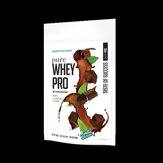 PurePro - Whey PRO - 1 000 g