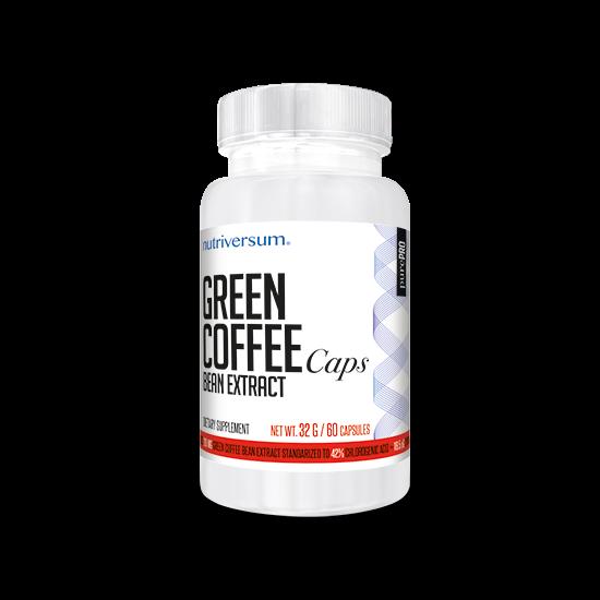 PurePro - Green Coffee Bean Extract - 60 kapszula