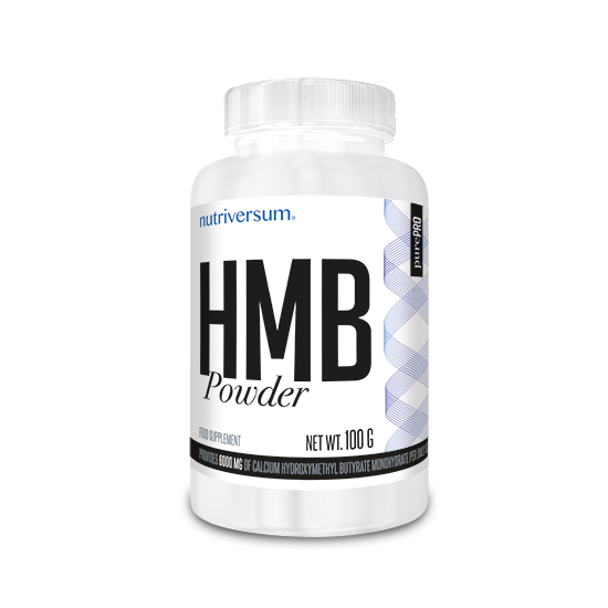 PurePro - HMB Powder - 100 g