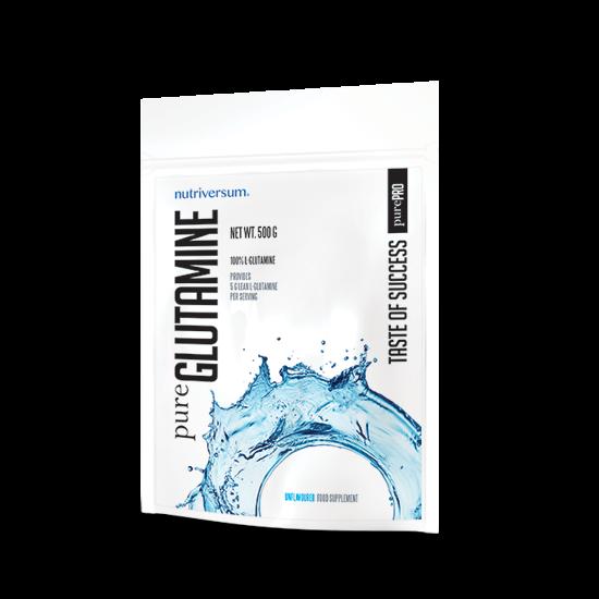 PurePro 100% Glutamine - 500g