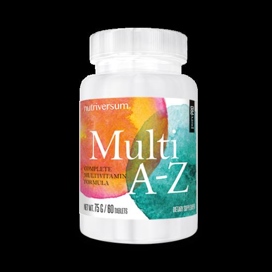 PurePro - Multi AZ - 60 tabletta