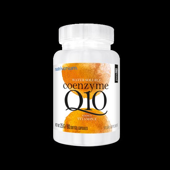 PurePro - Coenzyme Q10 - 60 kapszula