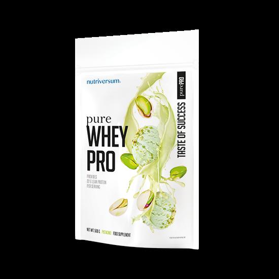 PurePro - Whey PRO - 500 g