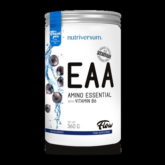 Nutriversum - FLOW - EAA - 360 g