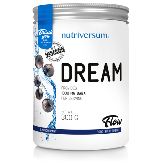 Nutriversum - FLOW - Dream - 300 g