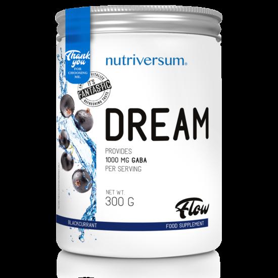 Nutriversum - FLOW - Dream - 300 g