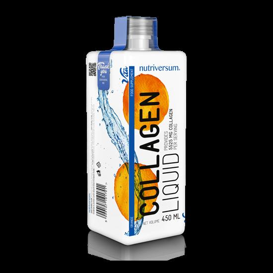 Nutriversum - VITA - Collagen liquid - 450 ml