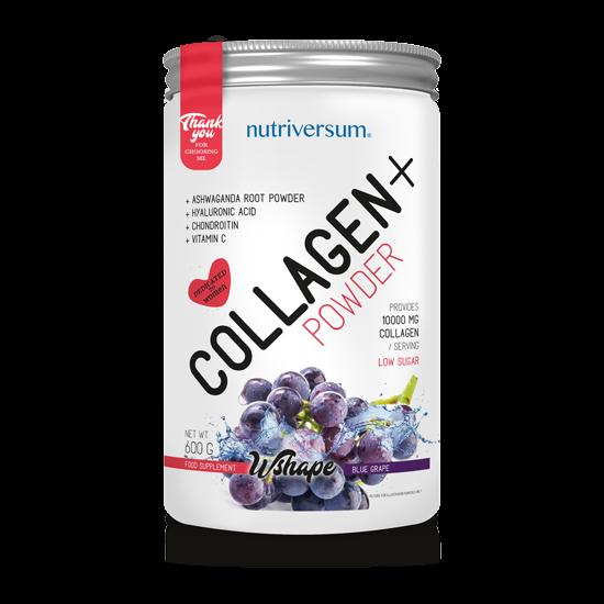 wshape collagen vélemények