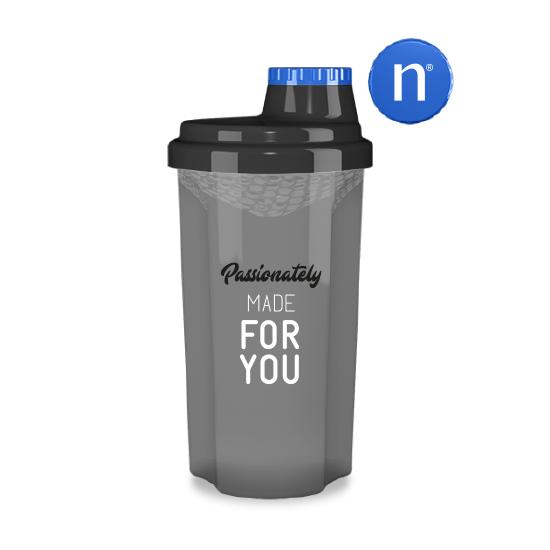 Smoke Shaker - 700 ml - Nutriversum