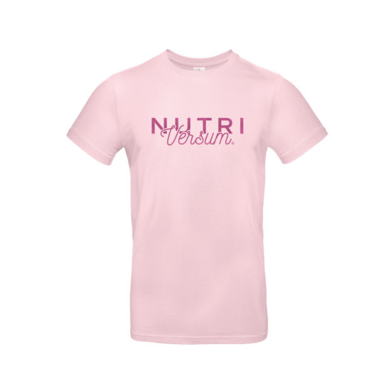 Póló - Pink - Nutriversum