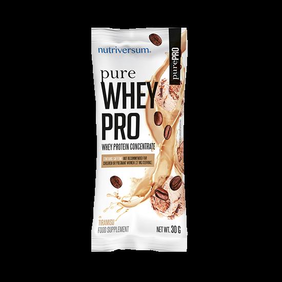 Whey PRO - 30 g - PurePro