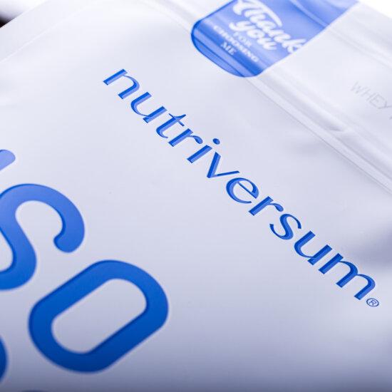 ISO PRO - 1 000 g - PURE - Nutriversum - ízesítetlen