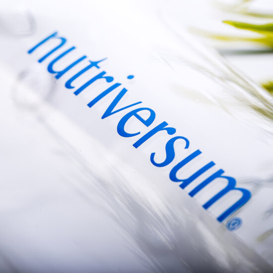 Design kulacs - 500 ml - Nutriversum