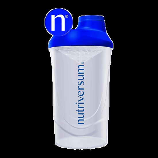 Nutriversum Wave Shaker - 600 ml